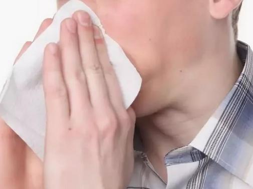 Болит голова от насморка как вылечить