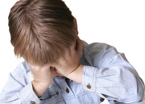 Дети зачастую не могут оценить характер, локализацию неприятных ощущений.
