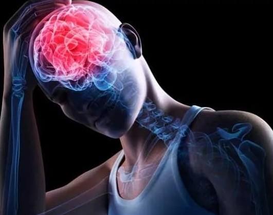 Болит голова после удара по голове