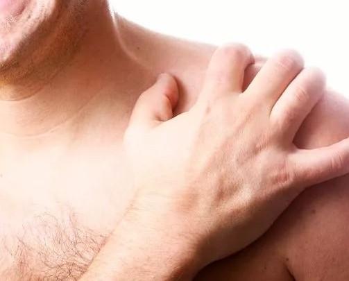 Что делать если болит ключица и шея