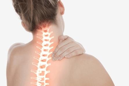Как снять головную боль при шейном остеохондрозе в домашних условиях
