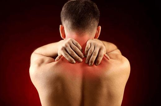 Болит поясница позвоночник и шея головные боли