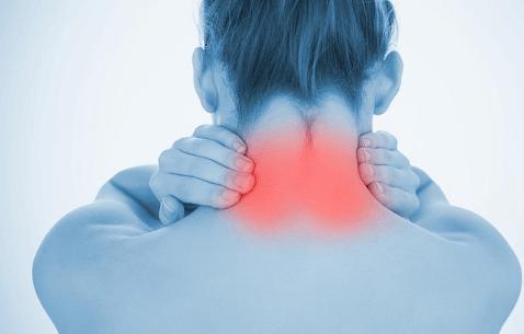 Болит голова и шея сзади
